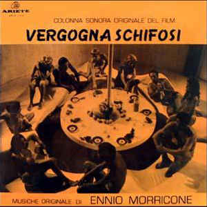 Vergogna Schifosi (Colonna Sonora Originale Del Film) - Album Cover - VinylWorld