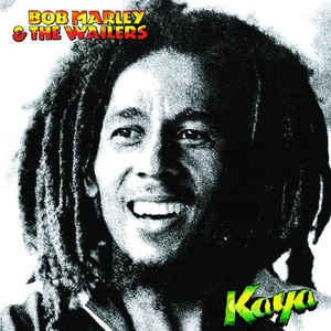 Kaya - Album Cover - VinylWorld