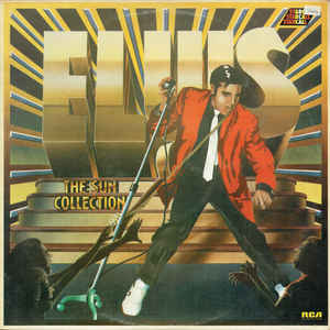 Elvis Presley - The Elvis Presley Sun Collection - VinylWorld