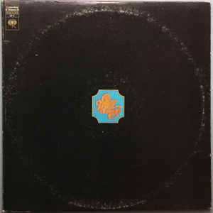 Chicago (2) - Chicago Transit Authority - Album Cover