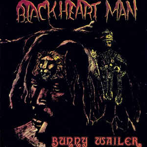 Blackheart Man - Album Cover - VinylWorld
