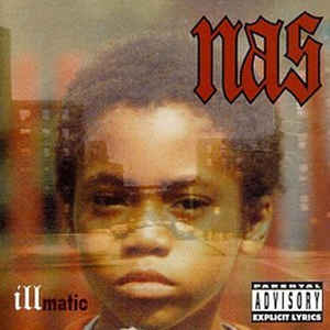 Nas - Illmatic - VinylWorld