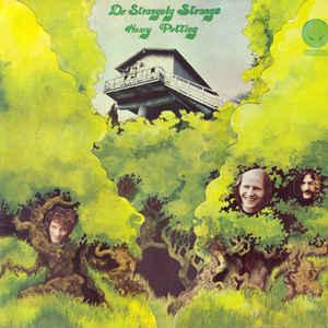 Dr. Strangely Strange - Heavy Petting - VinylWorld