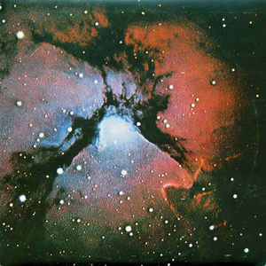 King Crimson - Islands - Album Cover