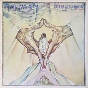 Ijahman Levi - Haile I Hymn (Chapter 1) - Album Cover