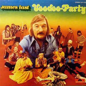Voodoo-Party - Album Cover - VinylWorld
