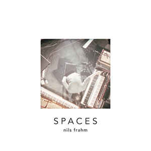Spaces - Album Cover - VinylWorld