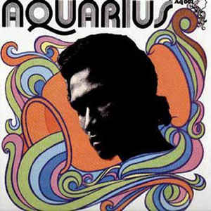 Herman Chin-Loy - Aquarius Dub - Album Cover