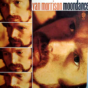Moondance - Album Cover - VinylWorld