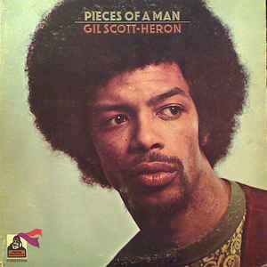 Pieces Of A Man - Album Cover - VinylWorld