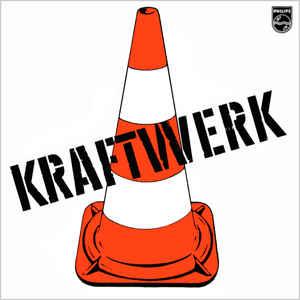 Kraftwerk - Kraftwerk - Album Cover