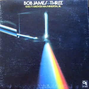 Three - Album Cover - VinylWorld