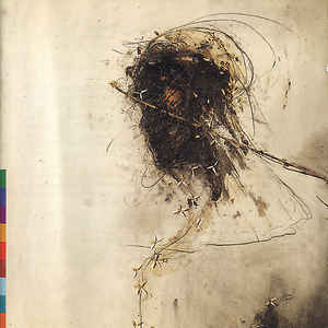 Peter Gabriel - Passion - Album Cover