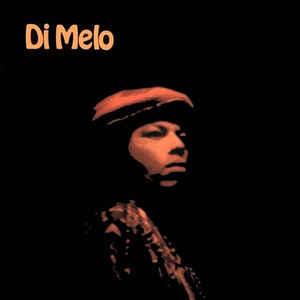 Di Melo - Album Cover - VinylWorld