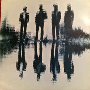 The Aynsley Dunbar Retaliation - Album Cover - VinylWorld