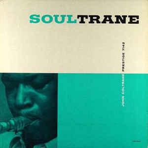 Soultrane - Album Cover - VinylWorld