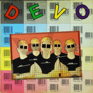 Devo - Duty Now For The Future - VinylWorld