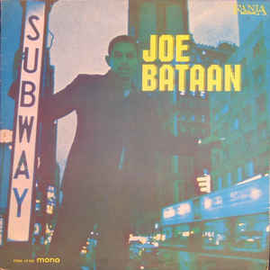 Subway Joe - Album Cover - VinylWorld