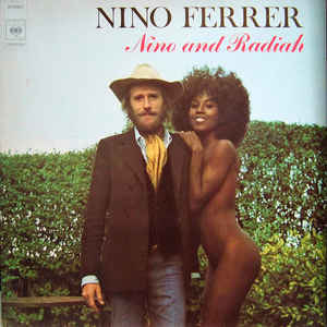 Nino Ferrer - Nino And Radiah - VinylWorld