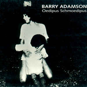 Barry Adamson - Oedipus Schmoedipus - Album Cover