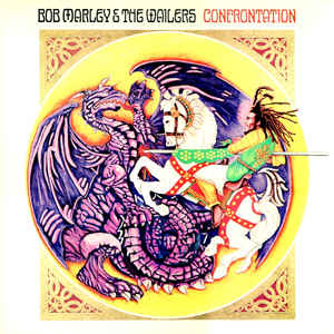 Bob Marley & The Wailers - Confrontation - VinylWorld
