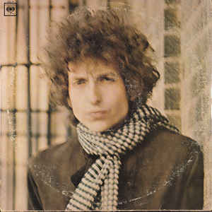 Blonde On Blonde - Album Cover - VinylWorld