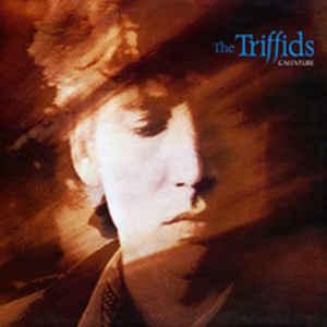 The Triffids - Calenture - Album Cover
