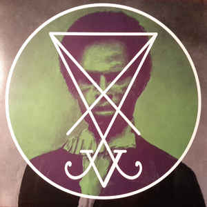 Zeal And Ardor - Devil Is Fine - Album Cover