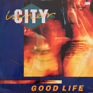 Good Life - Album Cover - VinylWorld
