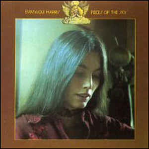 Emmylou Harris - Pieces Of The Sky - VinylWorld