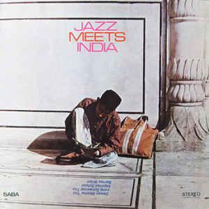 Dewan Motihar Trio - Jazz Meets India - VinylWorld
