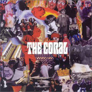 The Coral - The Coral - VinylWorld
