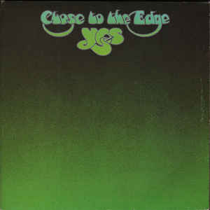 Yes - Close To The Edge - VinylWorld