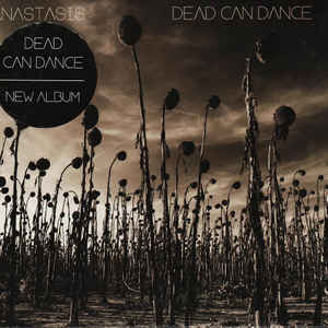 Dead Can Dance - Anastasis - VinylWorld