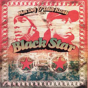 Mos Def & Talib Kweli Are Black Star