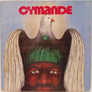 Cymande - Album Cover - VinylWorld