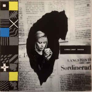 Virna Lindt - Shiver - VinylWorld