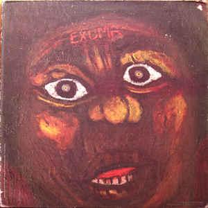 Exuma - Album Cover - VinylWorld