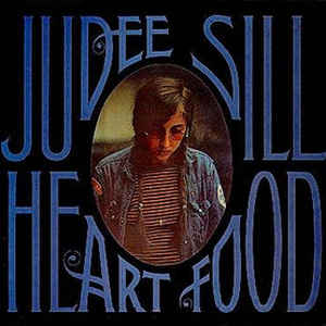 Heart Food - Album Cover - VinylWorld