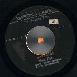 Nora Dean - Barbwire / Calypso Mama - VinylWorld