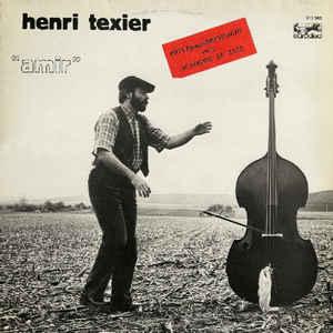 Henri Texier - Amir - VinylWorld