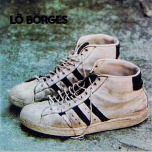 Lô Borges - Album Cover - VinylWorld