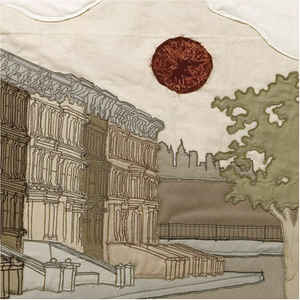 Bright Eyes - I'm Wide Awake, It's Morning - Album Cover