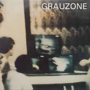 Grauzone - Grauzone - Album Cover
