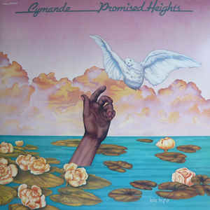 Cymande - Promised Heights - Album Cover