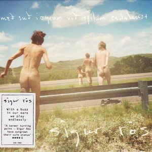 Með Suð Í Eyrum Við Spilum Endalaust - Album Cover - VinylWorld