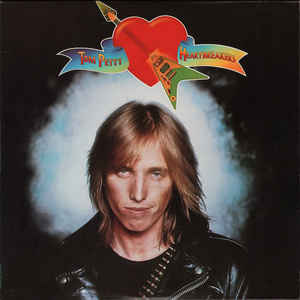 Tom Petty And The Heartbreakers - Album Cover - VinylWorld