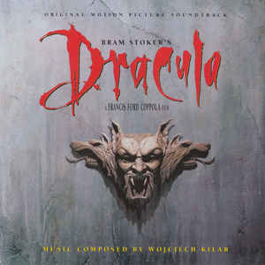 Bram Stoker's Dracula (Original Motion Picture Soundtrack) - Album Cover - VinylWorld