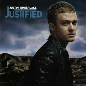 Justified - Album Cover - VinylWorld