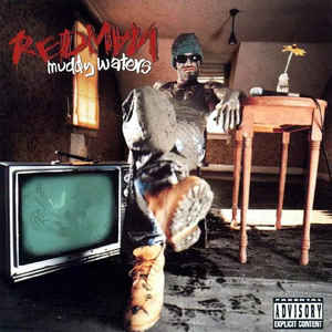 Redman - Muddy Waters - VinylWorld